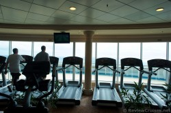 Ocean view from Explorer of the Seas Gym.jpg