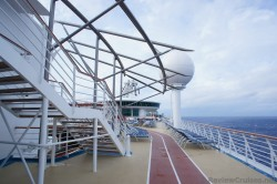 Antenna ball jogging track & chairs on deck 12 Explorer of the Seas.jpg