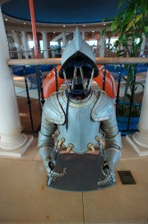 Steel Armor Suit inside Explorer of the Seas Gym.jpg