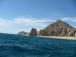 One of the many beaches on the Cabo coast.JPG