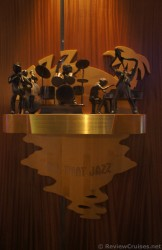 Jazz Musician Figurines at Jazz at 4 Oasis of the Seas.jpg