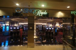Casion Royale Entrance on Deck 4 Oasis of the Seas.jpg