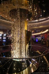 Lighted Crystal Sculpture at Oasis of the Seas Casino.jpg