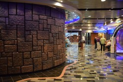 Circular Stone-like Wall at Deck 4 Oasis of the Seas.jpg