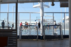 Volleyball Time at Oasis of the Seas sports court.jpg