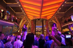 Oasis of the Seas Singers Pump Up the Crowd at the 70s Party.jpg