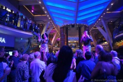 Oasis of the Seas Singers Perform during 70s Street Party.jpg