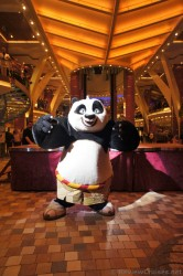 Kung Fu Panda Po at the Royal Promenade Oasis of the Seas.jpg