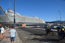 Port of Malaga Spain Pictures