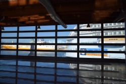 Glass Window Wall inside Malaga Cruise Terminal.jpg