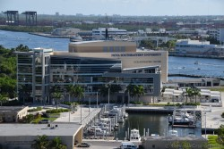 Nova Southeastern University Oceanographic Center in Fort Lauderdale.jpg