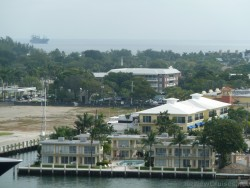 Oceanside resort bordering Port Everglades.jpg