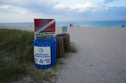 4900 El Mar Drive sign at Fort Lauderdale by the Sea beach.jpg