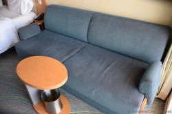 Oasis of the Seas Sleeper Sofa Bed and Small Coffee Table.jpg