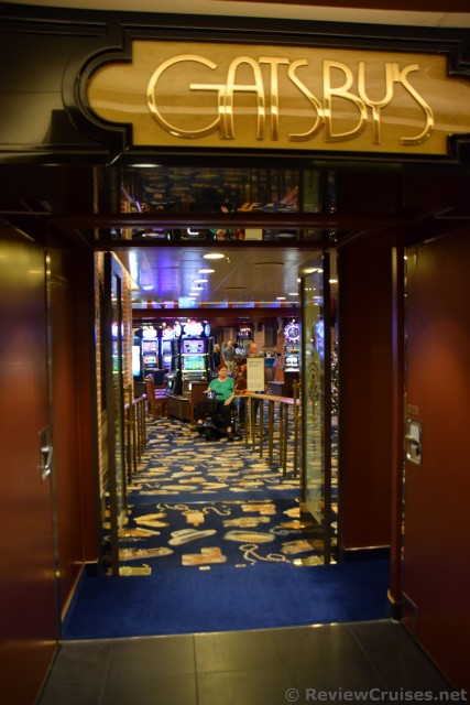 Emerald Princess Review - Emerald princess casino