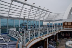 Emerald Princess Deck 16 Lounge Chairs above pool.jpg
