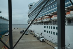 Emerald Princess being refueled from Port Side.jpg