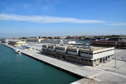 Buildings of the Cruise Terminal of Venice.jpg