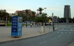 Port of Barcelona Reminder for Guests Embarking on Cruise Ship.jpg