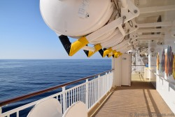 Solas A Pack Life Rafts Hanging Above Outside on Deck 7 Norwegian Jade.jpg