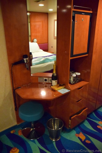 Norwegian Jade Review