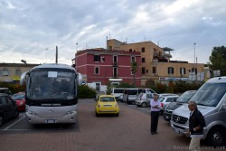 Civitavecchia Tour Bus Parking Lot.jpg
