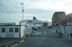 Port of Livorno Parking Lot & Cost.jpg