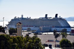 Celebrity Reflection Cruise Ship Docked in Piraeus Greece.jpg