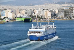 2wayferries Ship @ Port of Piraeus.jpg