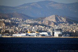 Port of Piraeus Seen from the Harbor.jpg