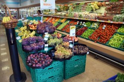Fresh Fruits & Vegetables for sale @ MiGROS Market Kusadasi.jpg