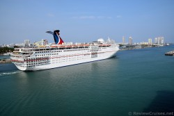Carnival Ecstasy Pictures
