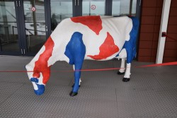 Dutch Cow Statue @ Amsterdam Cruise Port.jpg