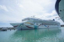 NCL Norwegian Dawn Photos and Pictures
