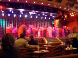 Carnival Paradise Cruise Captain's Welcome Party at the Normandie Lounge.jpg