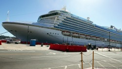 Ruby Princess Pictures