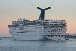Carnival Paradise Cruise Ship Pictures P 2