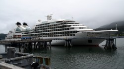 Seabourn Sojourn Pictures