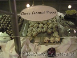 Choco Coconut Pieces at Chocoholics Buffet aboard the Norwegian Dawn.jpg
