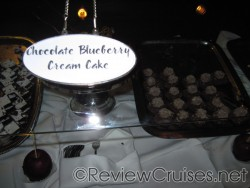 Chocolate Blueberry Cream Cake at Chocoholics Buffet aboard the Norwegian Dawn.jpg