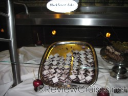 Black Forest Cake at the Chocoholics Buffet aboard the Norwegian Dawn.jpg