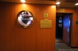 Entrance to Remix Teen's Area Caribbean Princess.jpg