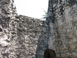 Guatemala Excursion at San Felipe Fortress.jpg